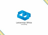 Letterman White Consulting Logo - Entry #52
