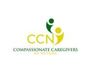Compassionate Caregivers of Nevada Logo - Entry #31