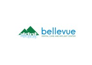 Bellevue Dental Care and Implant Center Logo - Entry #94