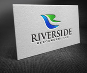 Riverside Resources, LLC Logo - Entry #86