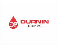 Durnin Pumps Logo - Entry #92