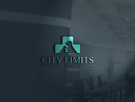 City Limits Vet Clinic Logo - Entry #384