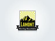 Lamont Logo - Entry #25