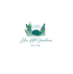Lilac Hill Greenhouse Logo - Entry #76