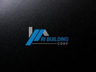 RI Building Corp Logo - Entry #364