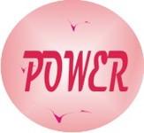 POWER Logo - Entry #208