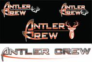 Antler Crew Logo - Entry #74