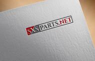 SXSparts.net Logo - Entry #152