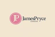 James Pryce London Logo - Entry #137