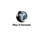 Play It Forward Logo - Entry #8