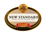 New Standard Flour Logo - Entry #90