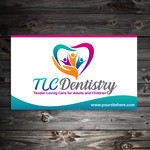 TLC Dentistry Logo - Entry #209