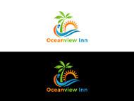 Oceanview Inn Logo - Entry #121