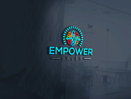 Empower Sales Logo - Entry #192