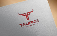 "Taurus Financial (or just ""Taurus"") Logo - Entry #536"