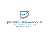 Jergensen and Waddoups Orthodontics Logo - Entry #34