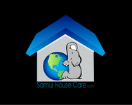 Samui House Care Logo - Entry #11