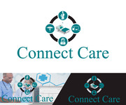 ConnectCare - IF YOU WISH THE DESIGN TO BE CONSIDERED PLEASE READ THE DESIGN BRIEF IN DETAIL Logo - Entry #291