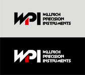 Willrich Precision Logo - Entry #42