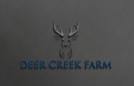 Deer Creek Farm Logo - Entry #17