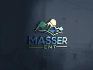 MASSER ENT Logo - Entry #99