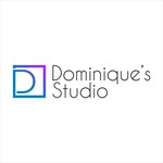 Dominique's Studio Logo - Entry #225