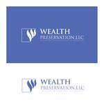 Wealth Preservation,llc Logo - Entry #76