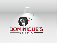 Dominique's Studio Logo - Entry #75