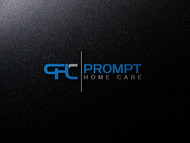 Prompt Home Care Logo - Entry #122