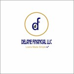 Delane Financial LLC Logo - Entry #93