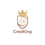 CredKing Logo - Entry #86