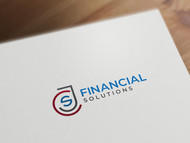 jcs financial solutions Logo - Entry #178