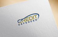 Credit Defender Logo - Entry #133