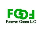 ForeverGreen Logo - Entry #32