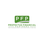 Profectus Financial Partners Logo - Entry #79