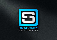 Dragones Software Logo - Entry #156