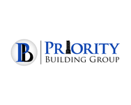 Priority Building Group Logo - Entry #51