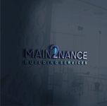 MAIN2NANCE BUILDING SERVICES Logo - Entry #151