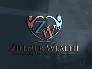 Zillmer Wealth Management Logo - Entry #151