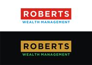 Roberts Wealth Management Logo - Entry #70