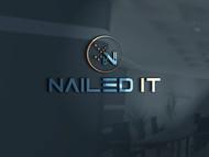 Nailed It Logo - Entry #46