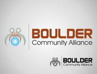 Boulder Community Alliance Logo - Entry #50