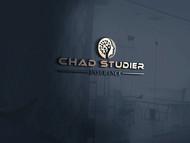 Chad Studier Insurance Logo - Entry #52