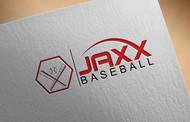 JAXX Logo - Entry #146