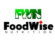Logo for a nutrition company - Entry #141