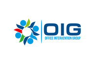 Office Intervention Group or OIG Logo - Entry #14