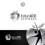 EducATE Seminars Logo - Entry #63