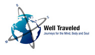 Well Traveled Logo - Entry #128