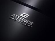 A & E Logo - Entry #149