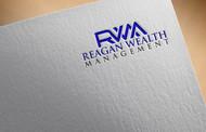 Reagan Wealth Management Logo - Entry #688